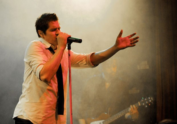 Jars of Clay: Why Tour? Why Now?