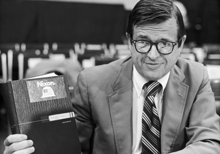Remembering Charles Colson, a Man Transformed