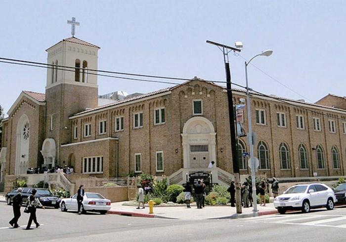 Black Church Barrios: African American Churches Adapt to Latino Neighbors