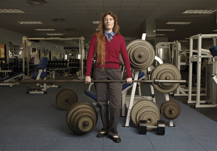 From Powerlifter to Powerless