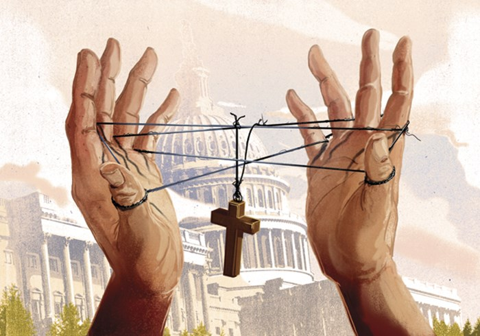 Brave New Web: Navigating the Conflict Between Pluralism and  Freedom