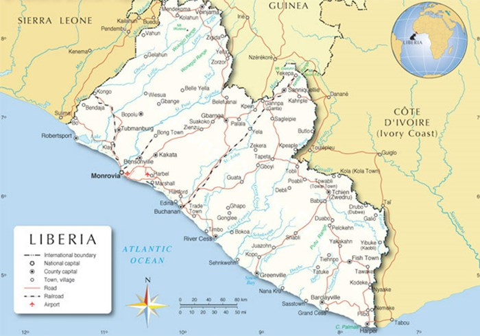 Liberia: Getting Back to the Founding Faith