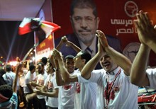 Muslim Brotherhood Signs Agreement with Egyptian Evangelicals