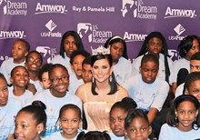 Miss America Has a Faith-based Platform for Kids of Prisoners
