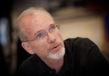 Steve Saint Partly Paralyzed Testing New Missionary Tech