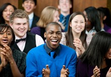 The Secret Multiracial Churches Know About Music