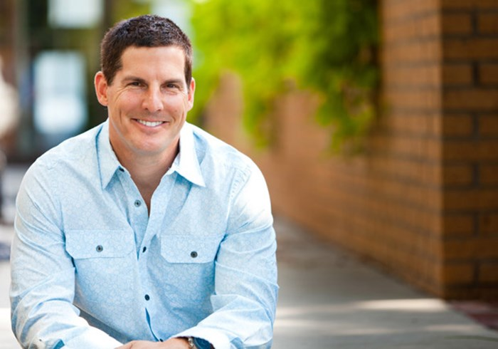 Craig Groeschel: Why You Need a Cleanse—of Your Soul