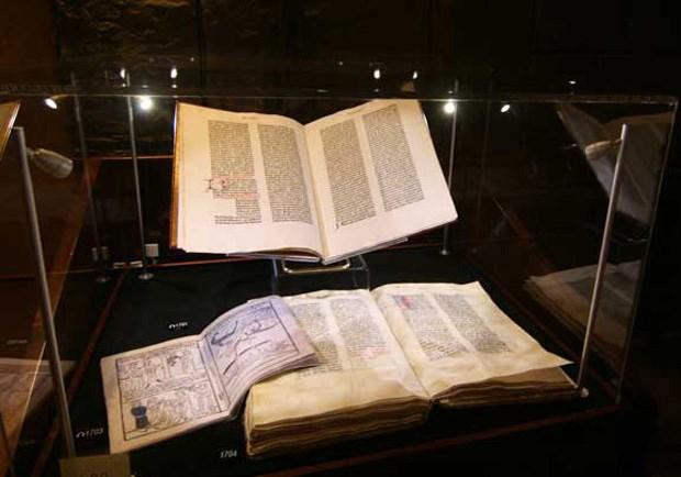Bible Museum Planned for Washington, D.C.