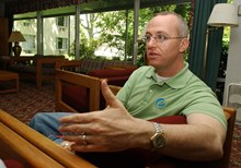 Exodus's Alan Chambers Accused of Antinomianism