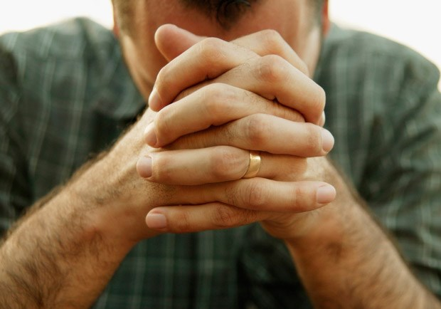 Should We Stop Asking Jesus Into Our Hearts?