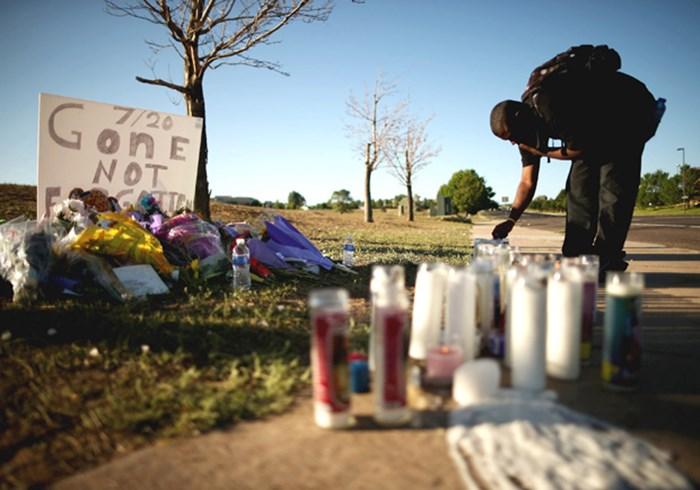 Making Non-Sense of the Colorado Shootings