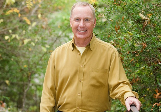 Max Lucado Goes Overboard on Grace