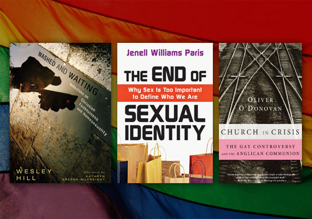 Traditional catholicism homosexuality in christianity