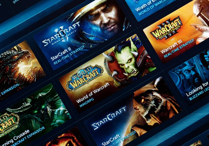 Dare We Laugh at World of Warcraft?
