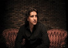 The Confessions of Scott Stapp
