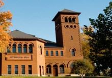 Grand Canyon University Gets Free Mass. Campus