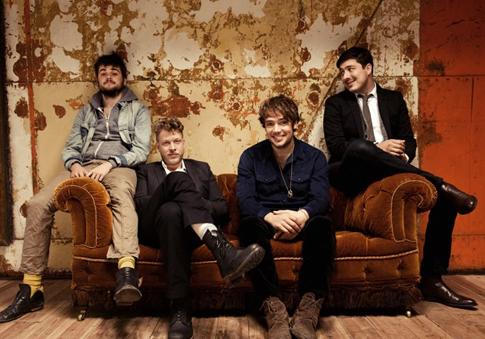 Mumford The Son Christianity Today