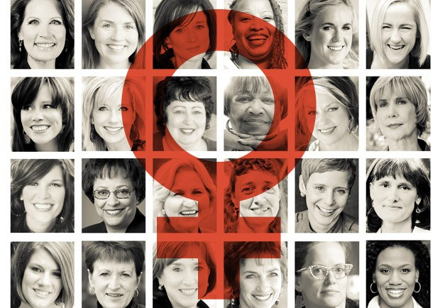 50 Women You Should Know