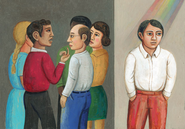 Jars of clay homosexual marriage in china