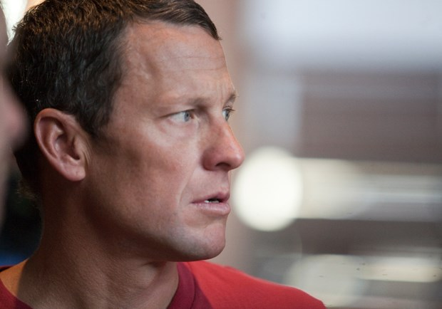 Lance Armstrong Has Lost Nearly Everything