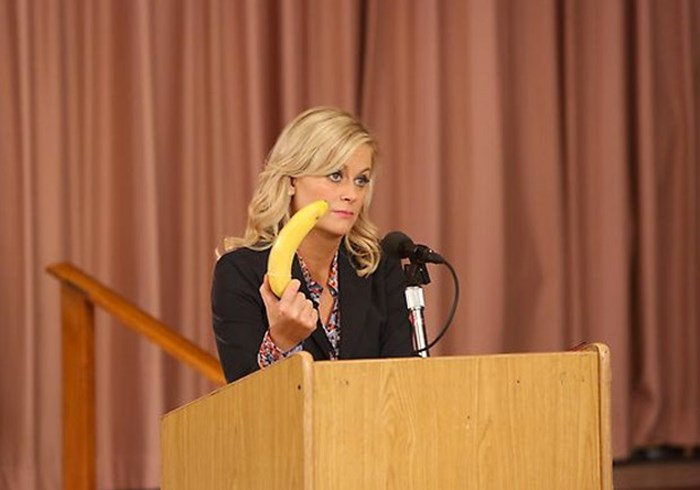 What We Can Learn About Preaching from 'Parks and Recreation'