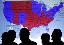 In Defeats, Evangelicals' Political Unity at All-Time High