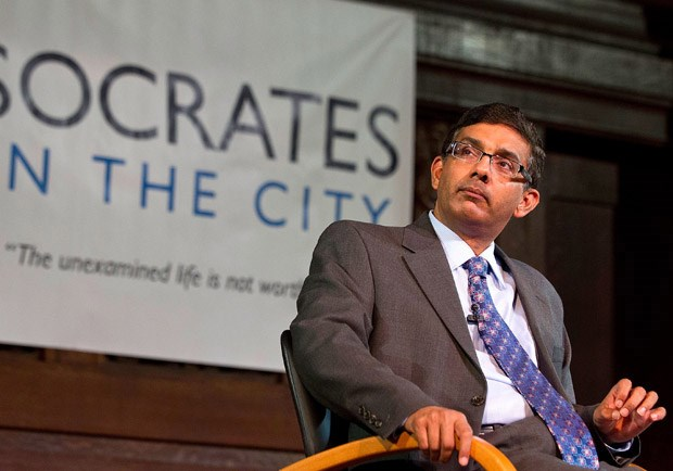 After D'Souza's Departure, The King's College Seeks Doctrine Over Politics