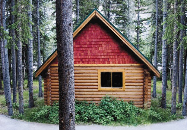 Created to Make Homes