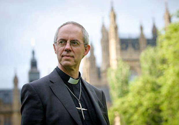 New Archbishop of Canterbury Justin Welby Inherits a Divided Anglican Communion