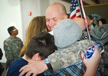 Church Leaders Are Reshaping Ministry for 1 Million Returning Vets