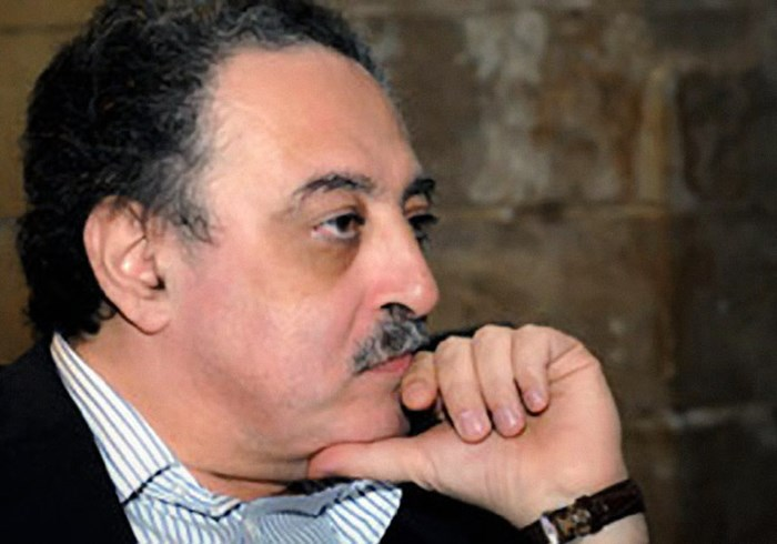 Can Egypt's Christian Assistant President Get Democracy Back on Track?