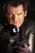 Pierce Brosnan comes out of 'retirement' for one more heist
