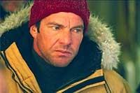 Dennis Quaid as Jack Hall