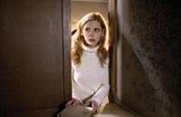 Sarah Michelle Gellar plays Karen, an American nurse in Tokyo