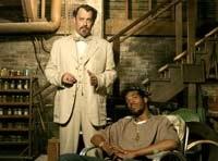 Tom Hanks and Marlon Wayans