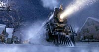 No ordinary train, the Polar Express is a journey from doubt to belief