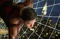 Tobey Maguire is Spider-man and Peter Parker