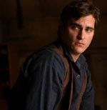 Joaquin Phoenix plays Lucius Hunt