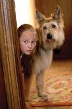 Newcomer AnnaSophia Robb plays Opal, who befriends a stray dog