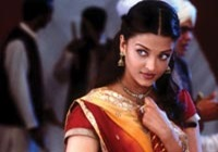 Aishwarya Rai plays the role of Lalita