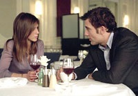 Jennifer Aniston and Clive Owen in the lead roles