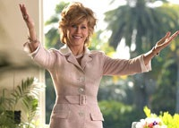 Jane Fonda steals the show in her first film in 15 years