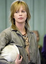 Charlize Theron in the lead role as Josey Aimes