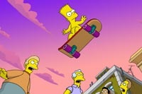 The Simpsons Movie Christianity Today