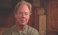 Filmmaker Martin Doblmeier