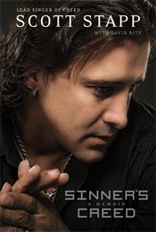 Stapp's new memoir releases today