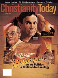 October 2003