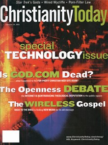 February 19 2001
