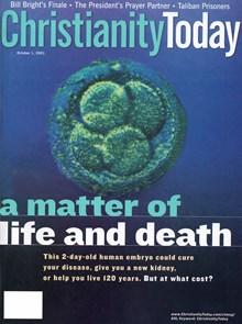 October 1 2001