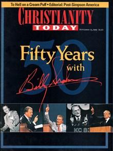 November 13 1995
